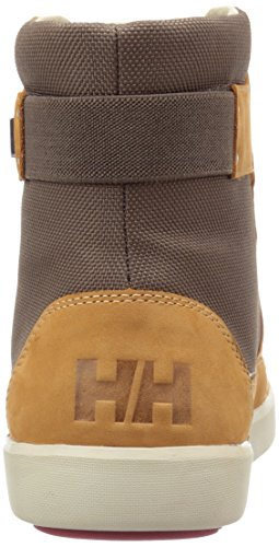 M Boot Helly New D Wheat 724 Hiking Men's US Black Cord Bungee Stockholm Hansen Brown qvTnI0SrwT