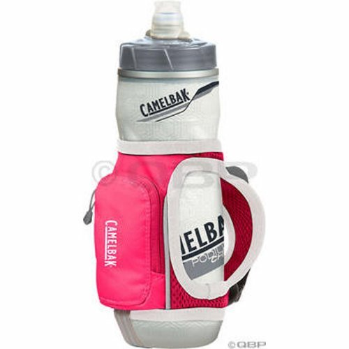Camelbak Products Quick Grip Bottle, Virtual Pink, 21-Ounce, Outdoor Stuffs