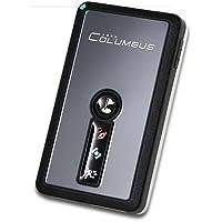 Columbus V-990 GPS Data Logger (microSD Slot, Voice Recording, 66 ch. MTK)