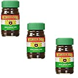Medaglia D'Oro Instant Espresso Coffee, 2-Ounce Jars (Pack of 3)