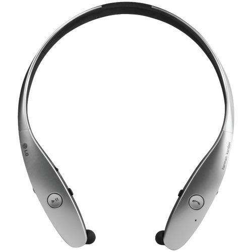 Tone Infinim Bluetooth Premium Wireless Stereo Headset by LG