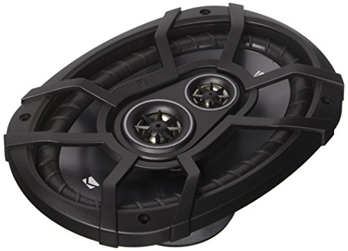 "Kicker 43CSC6934 CSC693 6x9"" 3-Way Speaker Pair"
