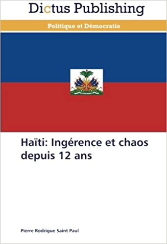 Haïti: Ingérence et chaos depuis 12 ans pdf ebook