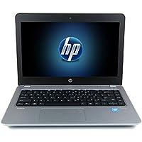 CUK HP ProBook 430 G4 13.3-inch Business Laptop (Intel Celeron 3865U, 16GB RAM, 128GB SSD + 1TB SSHD, Windows 10 Pro) - Cheap Student & Business Professional Notebook Computer