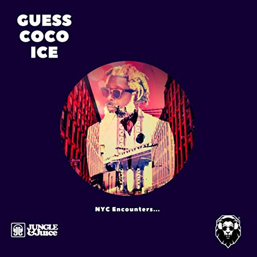 - Guess Coco Ice
