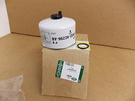 Landrover Discovery 4 Fuel Filter GENUINE LANDROVER Fuel Filter LR009705 2.7 07