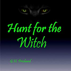 Hunt for the Witch Audiobook