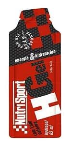 Nutrisport Hidrogel 9 x 65ml Cola con Cafeína