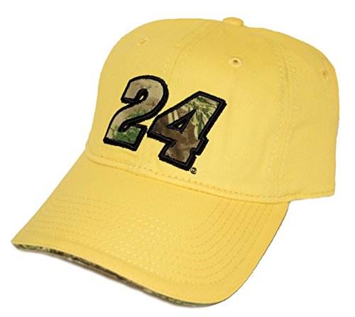 24-Jeff-Gordon-Cap-Yellow-WCamo-Number