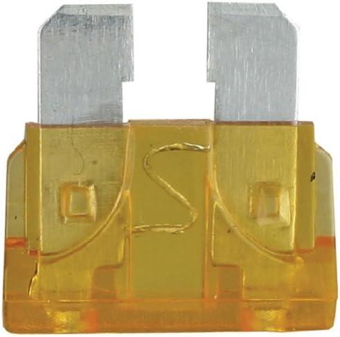 Install Bay - 20 Amp ATC Fuse ATC20-25
