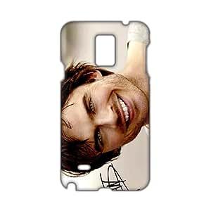 Ian Joseph Somerhalder 3D Phone Case for Samsung note4