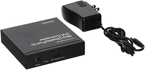 Monoprice Mini DisplayPort Output Converter