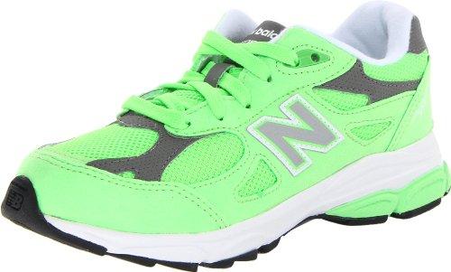 New Balance KJ990 Lace-Up Running Shoe (Little Kid/Big Kid)
