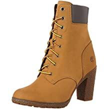 Timberland Women's Glancy 6in Fashion Boots