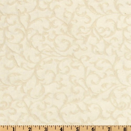 WORLD WIDE FABRIC ly Washed Collection Blair Jacquard, Natural