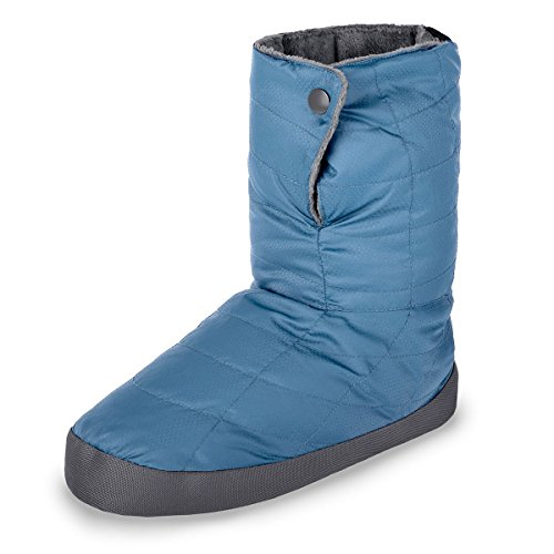 Insulated Delta Womens Down Grey Cabiniste Blue Womens Bootie Cabiniste vxYqpTwI