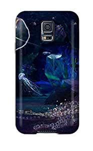 Mai S. Cully's Shop New Arrival Premium S5 Case Cover For Galaxy (deep Jewels)