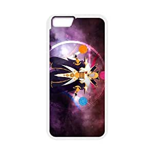 Invoker Dota2 iPhone 6 4.7 Inch Cell Phone Case White xlb-135656