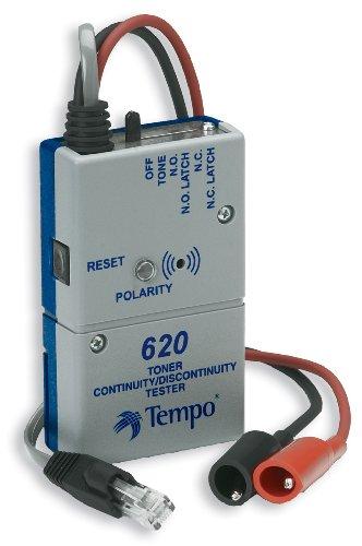 Greenlee PE620 Alarm Loop Verifier/Tone Generator