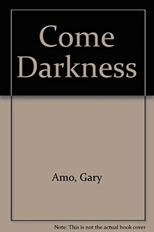 book cover of Come Darkness