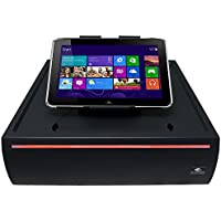 APG VTK-BL0711 Stratis Tablet Holder, Black