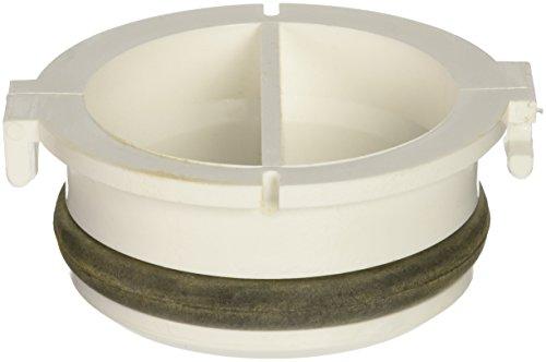 """Genova Products 71874 Twist-LOK Cleanout Plug, 4"""" from Genova"""
