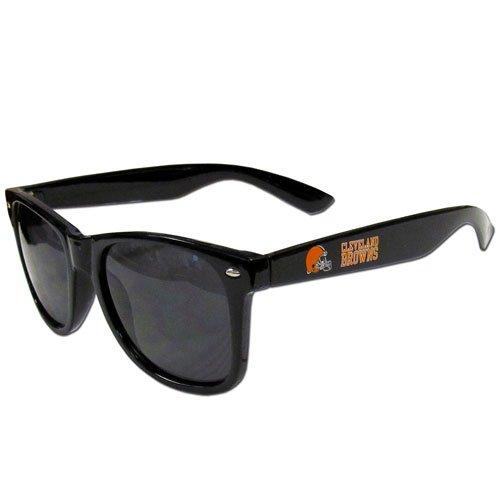 - NFL Cleveland Browns Wayfarer Sunglasses
