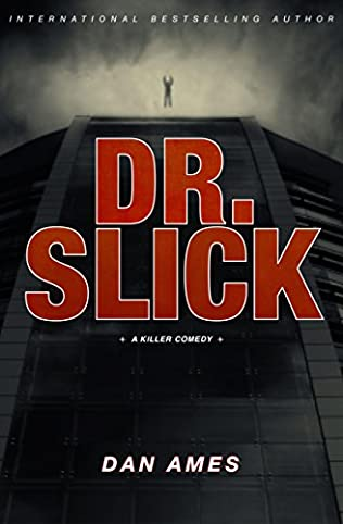 book cover of Dr. Slick