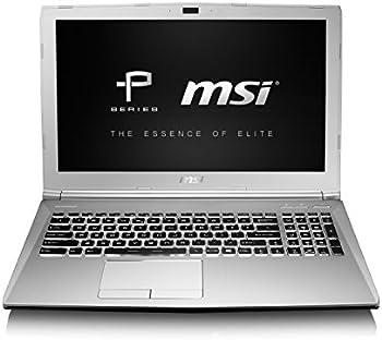 MSI P Series 15.6