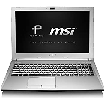 "Amazon.com: MSI PL60 7RD-002 15.6"" Work and Play Laptop"