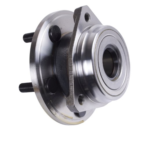 Alloy USA 35400 Axle Bearing Kit by Alloy USA
