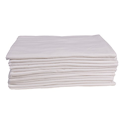 Sprogs SPG-AUH1041-SO Daycare Machine Washable Cotton Cot Blanket, Grade: Kindergarten to 1 (Pack of 12)
