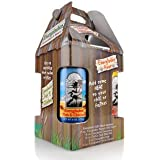 Everglades Gift Shack-4 Seasonings & BBQ Sauce in One Cute Gift!