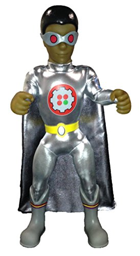 18' Action Figure Doll (HeroBoys Techno Toy, 18'' H)