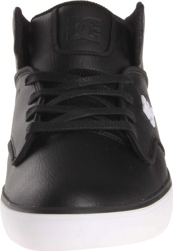 Sneaker Con Cordones Para Hombre Dc Comrade Mid Negro