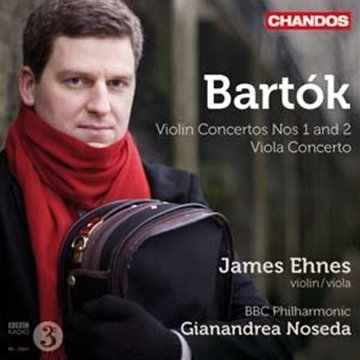 41rPwiDNdzL Bartók Viola Concerto Review Music Reviews Reviews