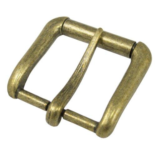 Brass Roller Buckle - 9