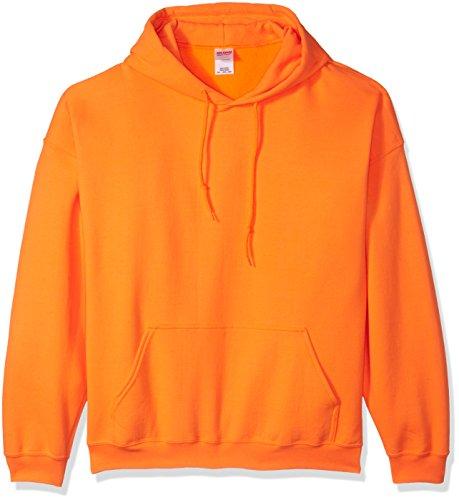Gildan Fleece Hooded Sweatshirt Extended product image