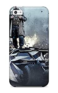 Hot Bane First Grade Tpu Phone Case For Iphone 5c Case Cover