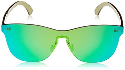 Paloalto Sunglasses P25.7 Lunette de Soleil Mixte Adulte wygl8cE19