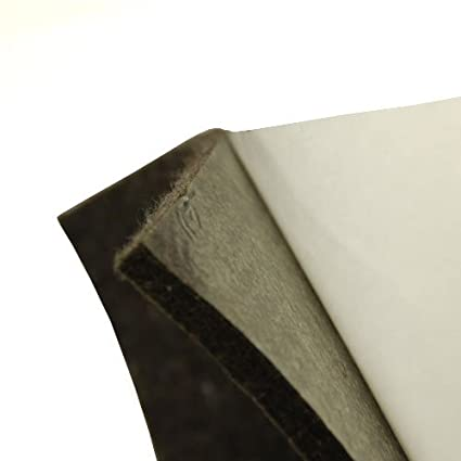 F15 12' X 12' SQUARE WITH ADHESIVE 1' THICK The Felt Store