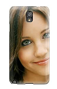 Rachel B Hester Case Cover Protector Specially Made For Galaxy Note 3 Amanda Bynes