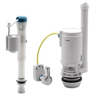 Dual Flush Pro Toilet Conversion Kit