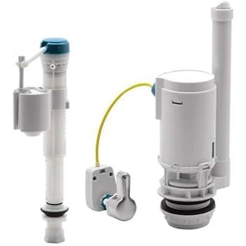 dual flush pro toilet conversion kit flush valves. Black Bedroom Furniture Sets. Home Design Ideas