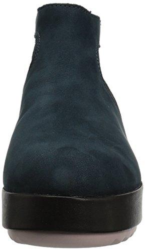 Stivale Da Caviglia Donna Dessa K200474 Blu