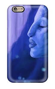 Lauruerrero Case Cover For Iphone 6 - Retailer Packaging Avatar Movie People Movie Protective Case