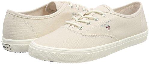 Cream Donna Gant putty Beige Beige New Sneaker Haven nHHTxSwY