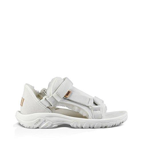 Deckers Teva - Teva X Ugg Sandal - Women (White 10)