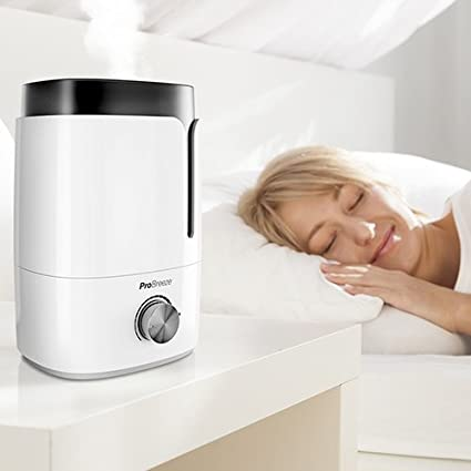 comprar mejor humidificador de aire