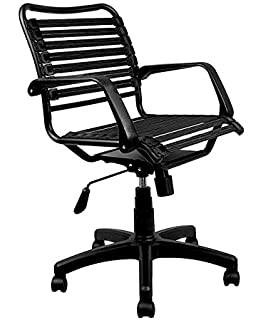 Lovely Laura Davidson Bungee Task Chair (Black) Awesome Ideas